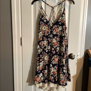 Kori america dress size small